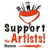Support the Artists